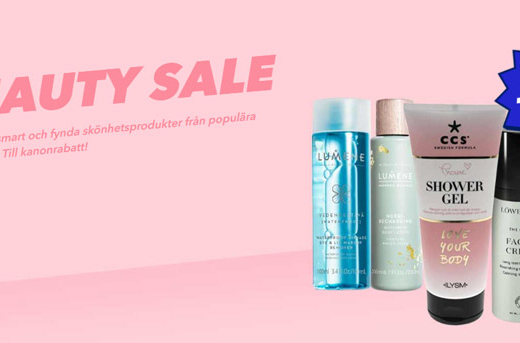 matsmart beauty sale