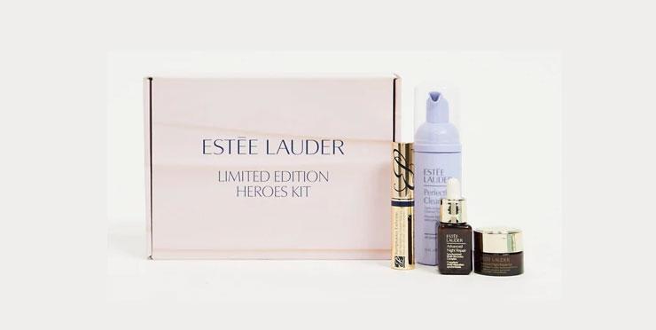 Estee Lauder X ASOS Exclusive Limited Edition Heroes