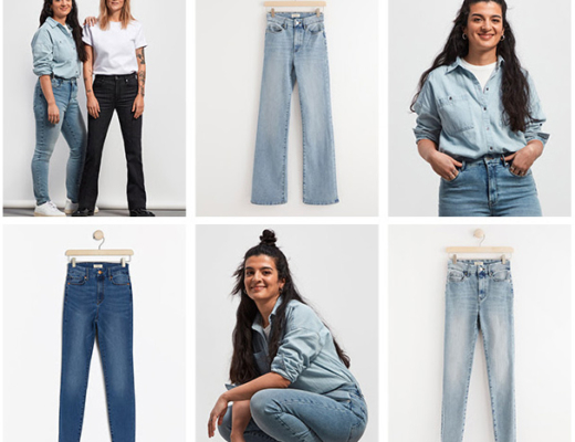 jeans rabatt