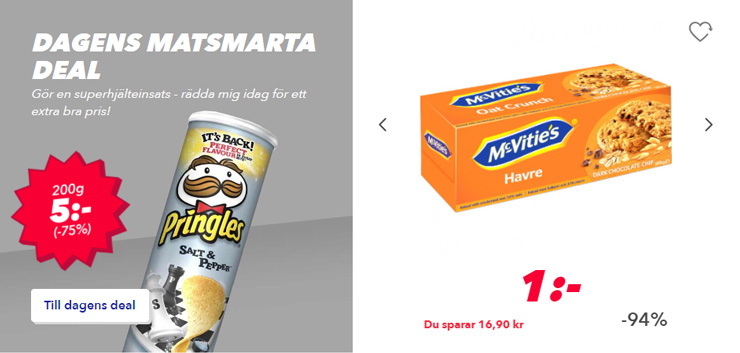 matsmart deal