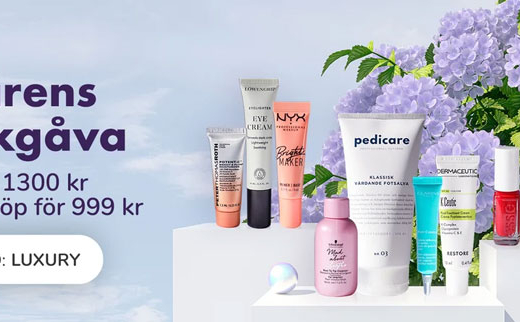 nordicfeel goodiebag
