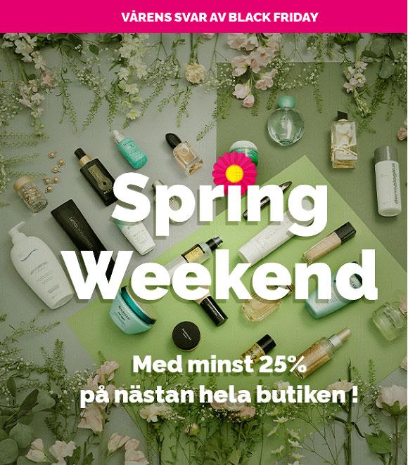 cocopanda spring weekend