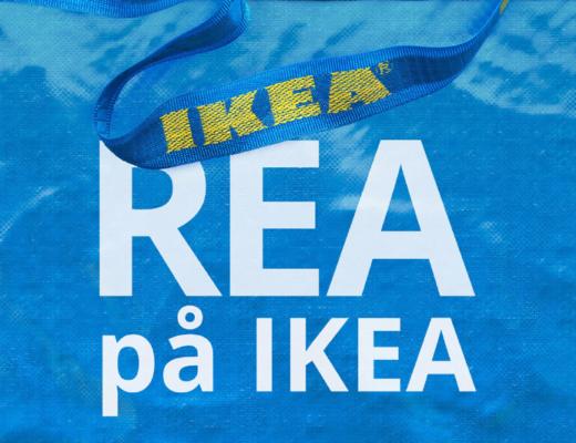 IKEA rea