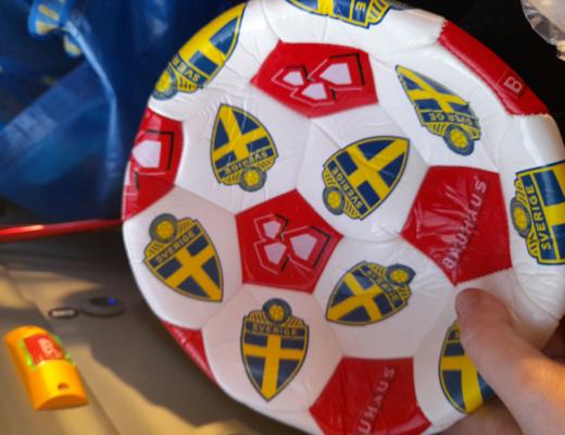 bauhaus fotboll