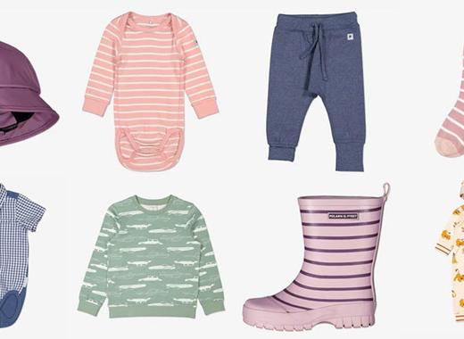 billiga barnkläder
