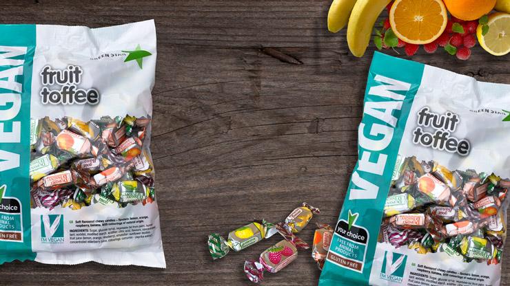 rabattkupong green star vegan kola