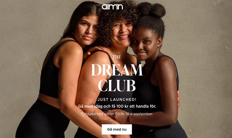 aimn dream club