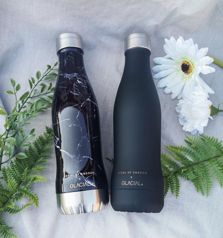 ideal of sweden GLACIAL flaskor