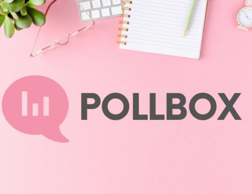 pollbox undersökningspanel